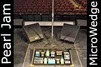 Pearl Jam MicroWedges
